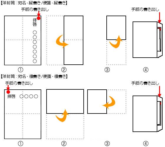 ハート 折り紙 手紙 三つ折り 方法 : nengasyotyuu.com